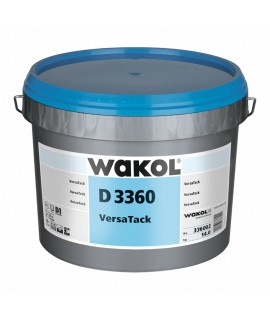 Glue for roll cork floors Wakol D 3360